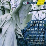 Hector Berlioz - Vocal Works